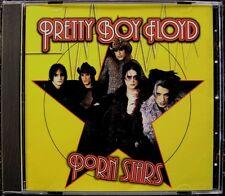 Pretty Boy Floyd:  Porn Stars (CD, 1999, Deadline)
