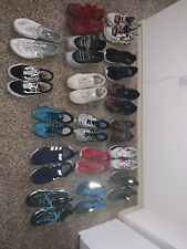 shoe lot size 13 And 9  And 12