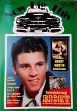 Now Dig This Magazine #428 - Alvis Wayne, Grady Martin, Ricky Nelson, rockabilly