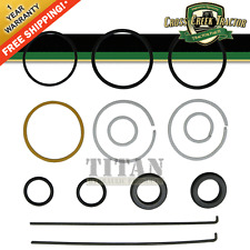 55355c91 New Tractor Steering Cylinder Seal Kit For Case Ih 454 464 474 574 674