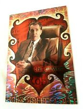 """Buffy the Vampire Slayer Big Bads """"The Other Side"""" Chase Card   OS-3   Inkworks"""