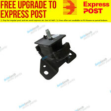2009 For Hyundai Imax TQ 2.5L D4CB Auto & Manual Front Left Hand Engine Mount