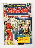 Shazam! #7 (Nov 1973, DC) - Fine