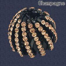 Women Fashion Claw Clip Geometric Shape Hair Styling Tool Hair Ornaments Gift