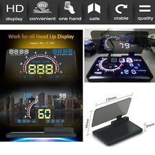 """6"""" Car HUD Head Up Display SUV Mobile Phone/GPS Navigation Holder Mount Bracket"""