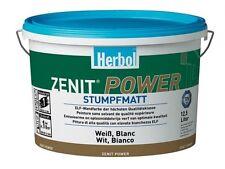 (10,78€/1l) Herbol Zenit Power weiß, 5 Liter