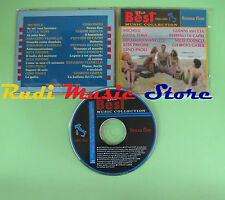 CD BEST MUSIC SENZA FINE compilation PROMO 1993 PAOLI PAVONE VIANELLO (C19)