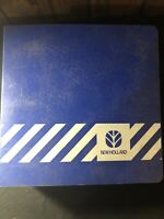 New Holland 70/70a Series Repair Manual Vol 2 *332