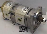 0510555001 Bosch, Rexroth Hydraulikpumpe