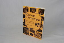 Camera Cornucopia, Book of camera adverts from 1900-1914. Excellent condition