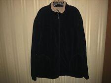 men's retreat  fleece jacket