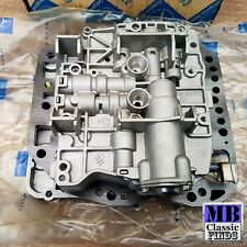 Mercedes Benz W123 250 250T automatic transmission valve body assembly 722.113