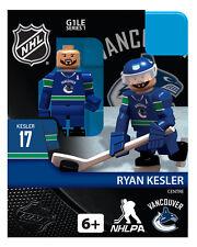 RYAN KESLER VANCOUVER CANUCKS  NHL HOCKEY OYO Figure G1