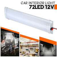 LED Interior Lights Roof Ceiling Lamp For RV Camper Trailer Motorhome Van