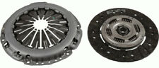 FORD FOCUS Mk3 1.0 Clutch Kit 2 piece (Cover+Plate) 2012 on 6 Speed MTM 240mm