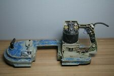 PORTER CABLE 7724 PORTA-BAND BAND SAW - FOR PARTS / REPAIR