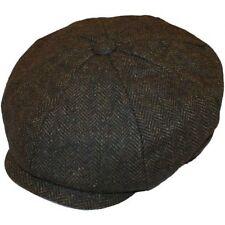 Polyester Men's Newsboy Cap Gatsby Hats