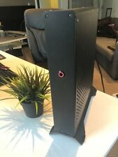 Dr. Zaber Sentry Rare Black Mini ITX Case