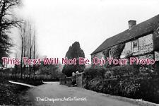 BK 116 - The Chequers Pub, Aston Tirrold, Berkshire - 6x4 Photo