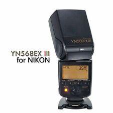 YONGNUO YN-568EX High Speed Flash Speedlite TTL HSS for Nikon D7000 D200