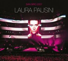 San Siro 2007 (cd+dvd) [2 CD] - Laura Pausini ATLANTIC