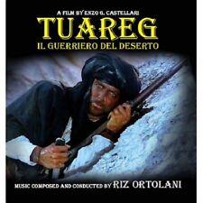 Tuareg Il Guerriero Del Deserto - Complete Score - Limited 500 - Riz Ortolani