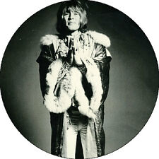 IMAN/MAGNET BRIAN JONES . the rolling stones keith richards mick jagger beat pop