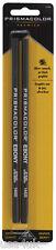 Prismacolor Premier EBONY GRAPHITE Pencil 2PK Jet Black Extra Smooth (14425)