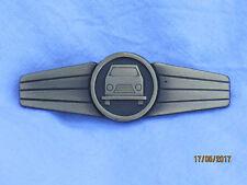 DISTINTIVO ATTIVITÀ BW: kraftfahr-personal,Metallo,bronze-silber-gold