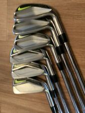 Nike Vapour Pro Forged Irons Golf Clubs