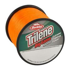 BERKLEY BGQS50C-80 Big Game Line 275 Yard 50lb Blaze Orange