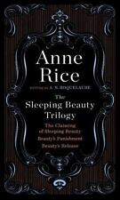 The Sleeping Beauty Trilogy (Paperback or Softback)