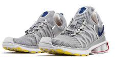 edaa1c0df538f9 Nike Shox Gravity Mens Metallic Silver Size 10 Ar1999 046 Running SNEAKERS  Shoe