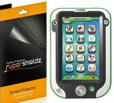 "3X SupershieldzHD Clear Screen Protector Shield for LeapFrog LeapPad Ultra 7"""