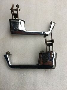 FALCON XR XT XW XY OUTER DOOR HANDLES X 2 Ford Used