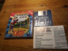 CBM Amiga World Class Leaderboard Game Commodore Golf