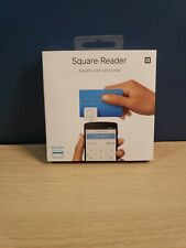 Square Reader - Credit Card Reader for Mobile Devices - Brand New Retail Package