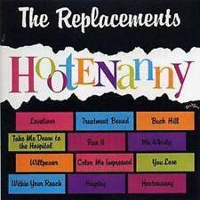 The Replacements : Hootenany CD (2002)