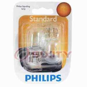 Philips Brake Light Bulb for Lexus ES300 ES330 ES350 GS300 GS400 GS430 GX470 em