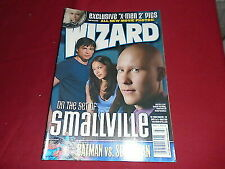 Wizard The Comic Magazine 138 Printed 2003