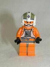 Lego Star Wars 1 x Figur Y-Wing Pilot Dutch Vander aus 9495