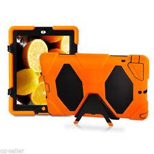 Apple Orange Tablet eBook Cases, Covers & Keyboard Folios