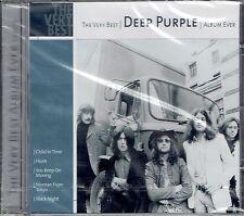 CD - DEEP PURPLE - The very best