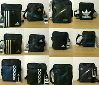 New Original Classic Adidas Messenger Men's Cross body Bag Shoulder Bag Handbag