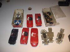 Circuit 24 lot 2 de voitures ford panhard ferrari