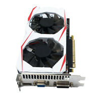 Independent GTX750Ti 2GB DDR5 Game Graphics Cards GTS450 PCI Express 2.0 US SHIP