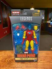 "Marvel Legends 6"" BAF Mr. Hyde Shang-Chi Movie Figure NIP - TONY STARK (A.I.)"