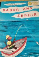 BABAR AND ZEPHIR AND THE TALE OF SQUIRREL NUTKIN DANDELION LIBRARY 2 BOOKS IN 1