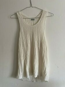 Rachel Comey Knitted Tank, Size S