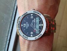 Tissot Navigator 3000 Z 270/370 Vintage Collection Chronograph NOS Watch Montre